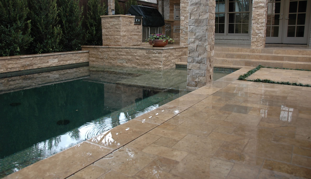 Mike Nantz Elite Concepts International Pool Designer